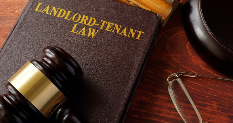 Landlord and Tenant – Landlord's Responsibility 1