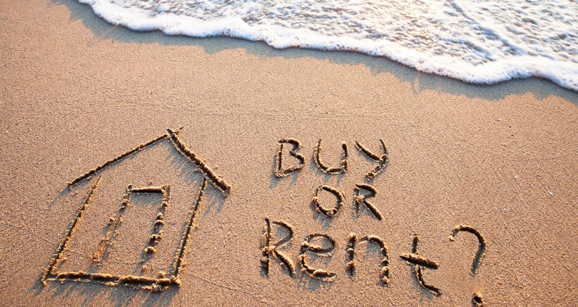 Rent or Buy? FHB (First Home Buyer)