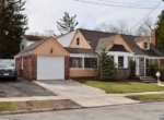 166 LAKEVIEW AVE, LEONIA